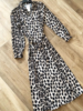 SPRING LEO MAXI DRESS 2.0