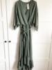PERFECT AMRY DRESS