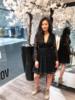 PERFECT BLACK LACE DRESS