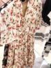 FLOWER DRESS 3.0 BEIGE