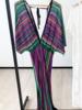 IBIZA SHINE MAXI DRESS