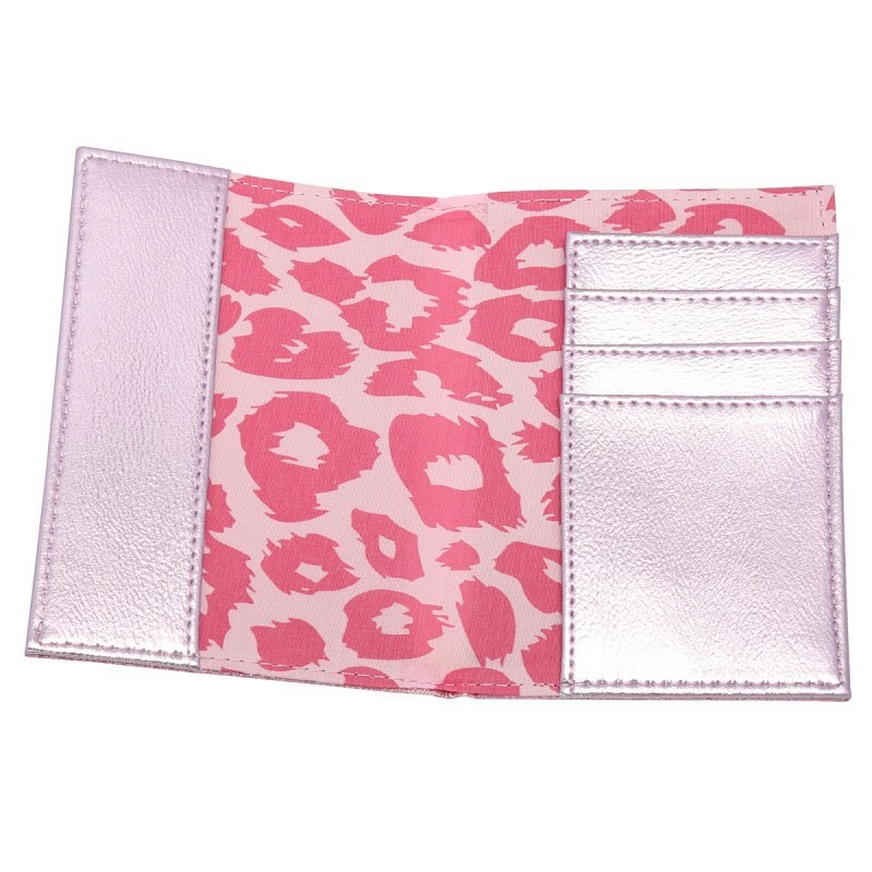 TRAVEL MUSTHAVE PINK