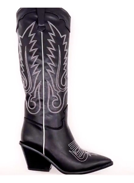 HIGH TREND COWBOY BOOTS