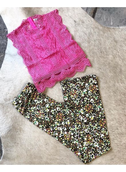 PINK PINK FESTIVAL TOP