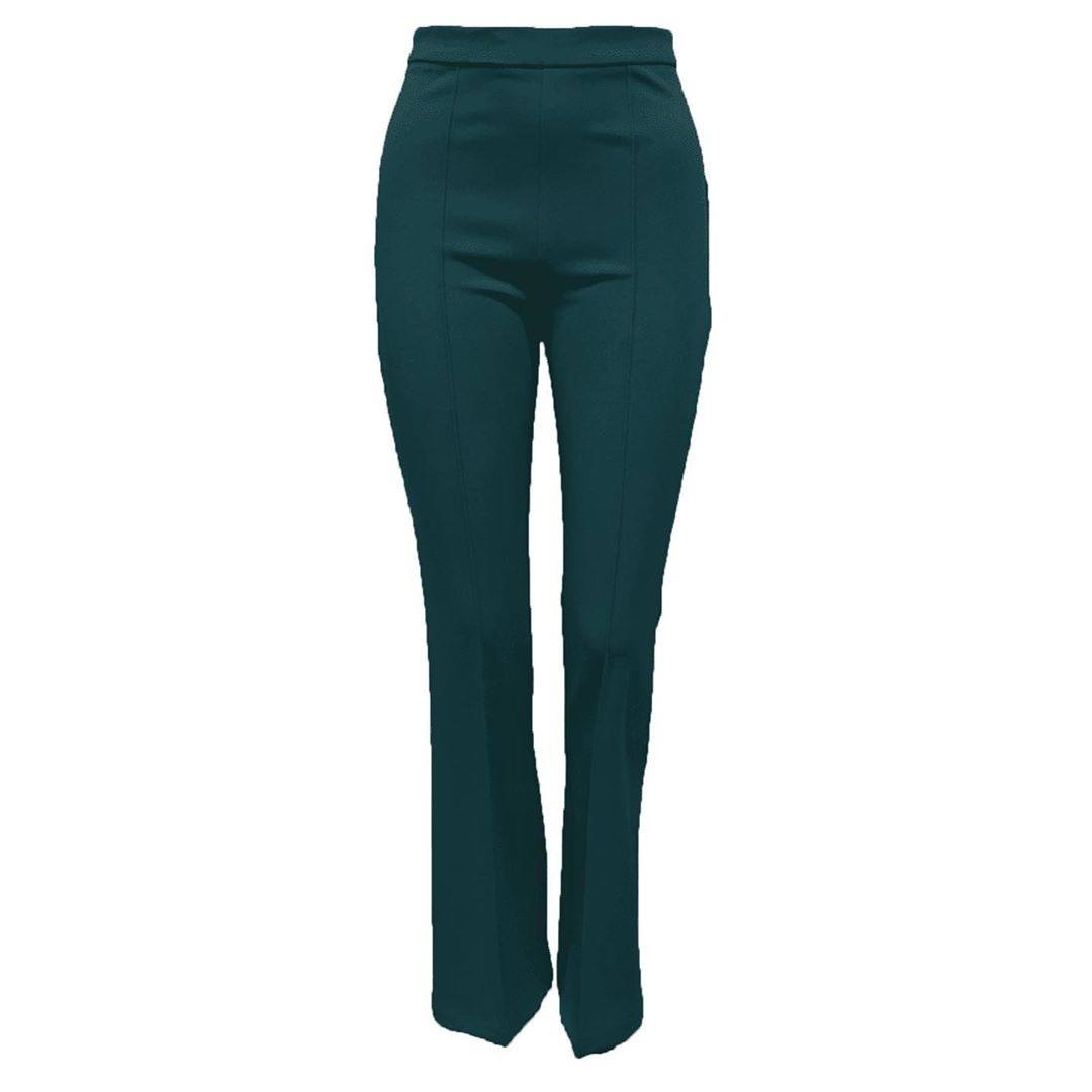 BASIC PANTS PETROL