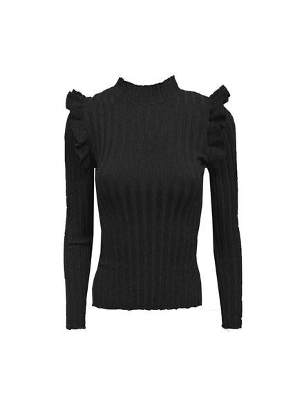 LUREX TURTLENECK VOLANT