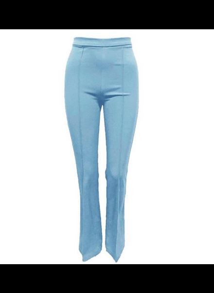 BASIC PANTS BABY BLUE