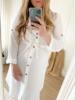 SOPHIE DRESS WHITE