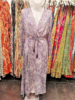 CHARLIE LILA DRESS