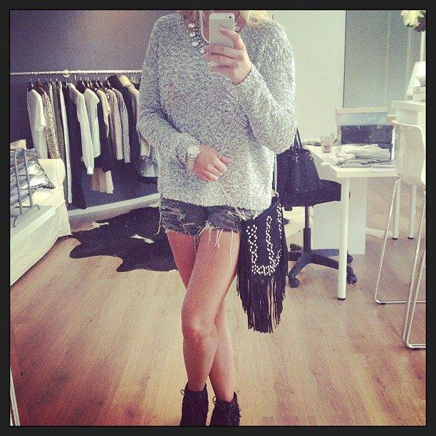 Win musthave look