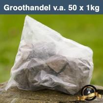 1 Kg carbid verpakking (v.a. 50 stuks)