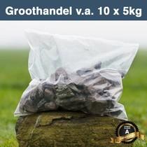 5 Kg carbid verpakking (v.a. 10 stuks)