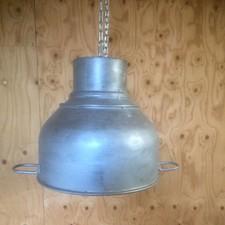 Teems (Melkzeef) Hanglamp - Gespoten