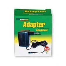 Adapter voor de Windhager Mollen Verjager 1000M2