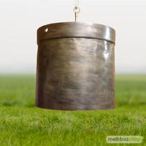 Melkbus Hanglamp Bodem- bronskleur