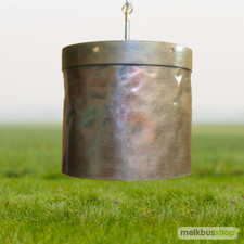 Melkbus Hanglamp Bodem - koperkleur