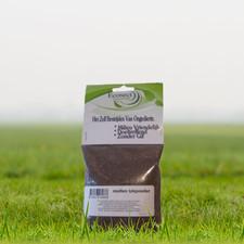 Ecosect Voedingssupplement voor Mollen, vergroot de vangkans.
