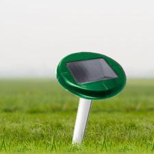 Weitech Solar WK0677 voor effectief Woelratten Verjagen tot 350m²