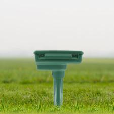 Weitech WK0675 voor Professioneel Woelmuizen Verjagen tot 100m²