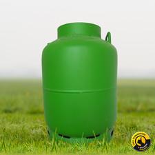 Gasbus 50 liter voor carbid schieten met Garantie