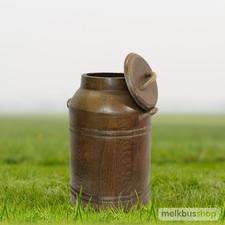 Houten Melkbus