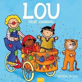 Actie Het huis van Lou + Lou viert carnaval