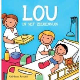Pakket Lou in het ziekenhuis + Het Huis van Lou