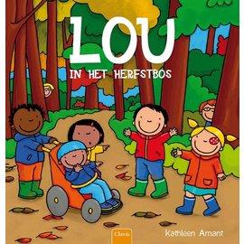 Pakket Lou in het herfstbos + De Wereld van Lou
