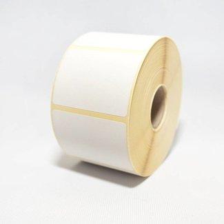 50 x 35 mm - Thermisch - permanent - 1000/rol - kern 25mm
