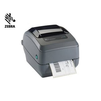 Zebra Zebra GK420d - labelprinter
