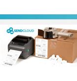 Sendcloud - Labelprinters - barcodescanners en etiketten