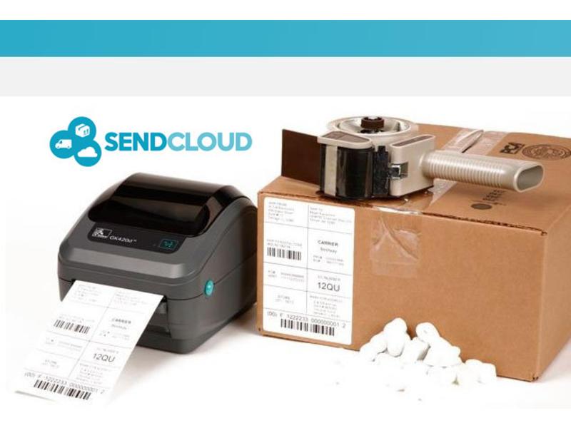 Sendcloud