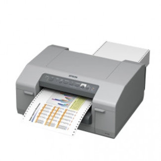 Epson Epson ColorWorks C831, USB, LPT, Ethernet