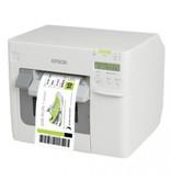 EPSON Epson labelrol, normaal papier, 102x51mm