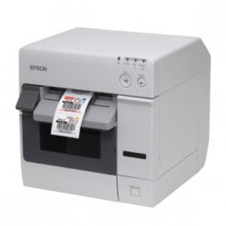 Epson Epson labelrol, normaal papier, 220mm