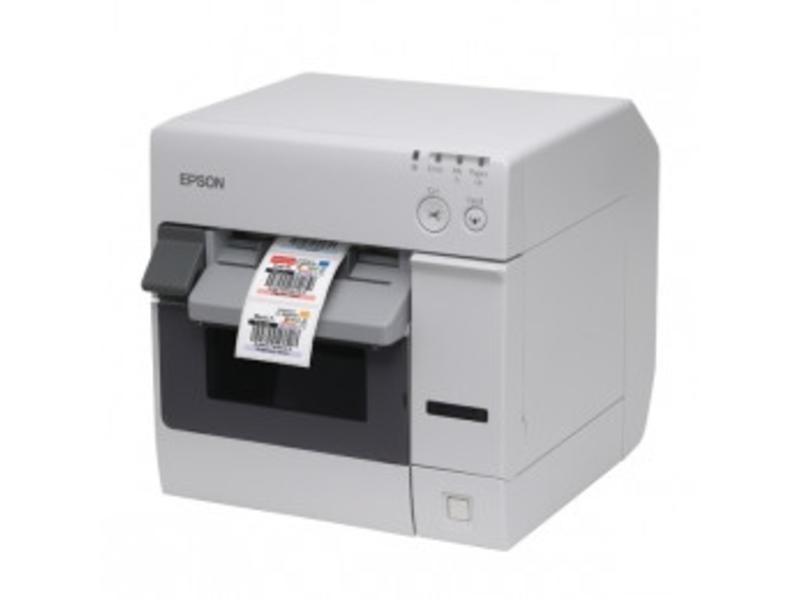 EPSON Epson bon- / voucher rol (eindeloos), normaal papier, 80mm
