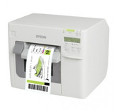 EPSON Epson labelrol, normaal papier, 102x76mm