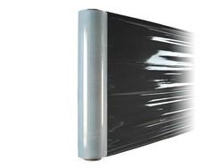 6 rollen transparante stretchfolie (glad) - (50cm x 300meter x 17µ)