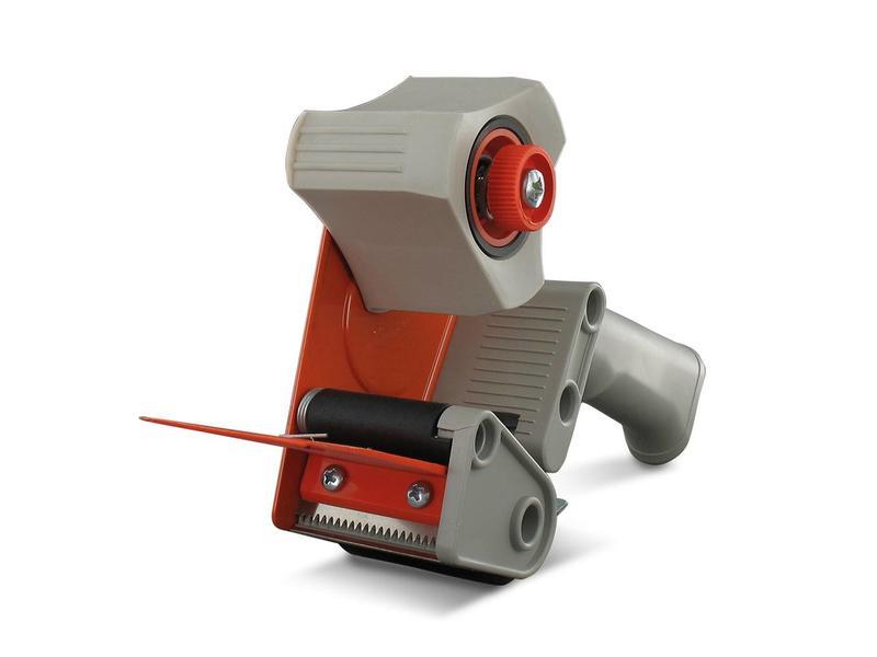 Euro-Label Tapedispenser Handymatic | H-11 | CP | Met rem