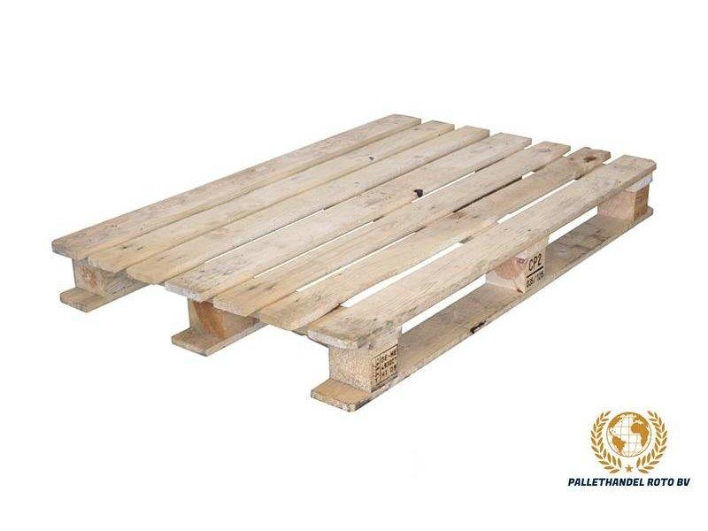 Roto-Pallets BV CP2 pallet 80x120cm, gebruikt