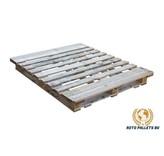 Roto-Pallets BV CP7 pallet 110x130cm, gebruikt
