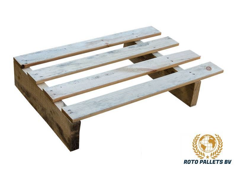 Roto-Pallets BV Displaypallet 40x60cm, gebruikt