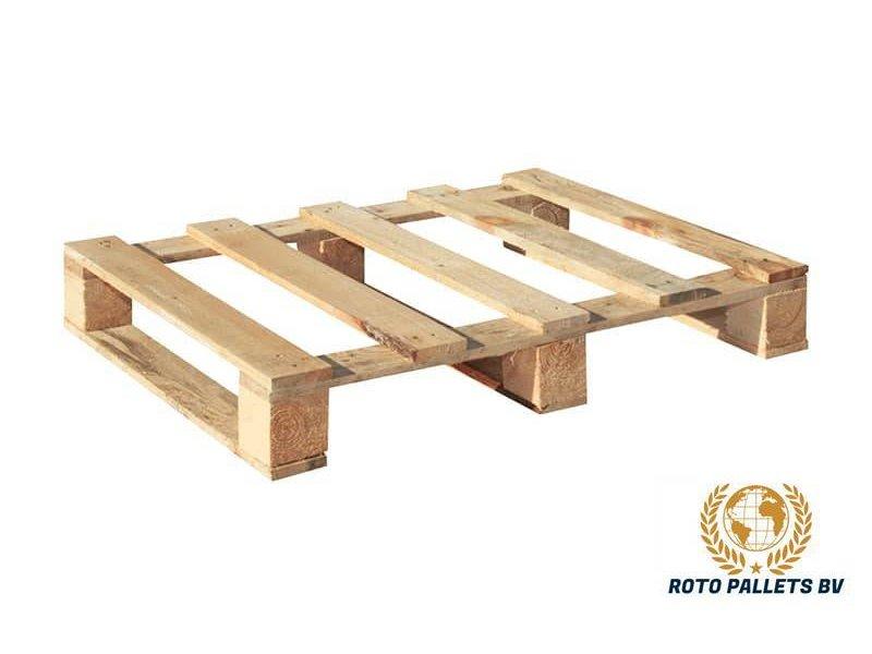 Roto-Pallets BV Displaypallet 60x80cm, gebruikt