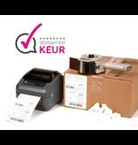 Euro-Label Supplies voor webwinkelkeur leden