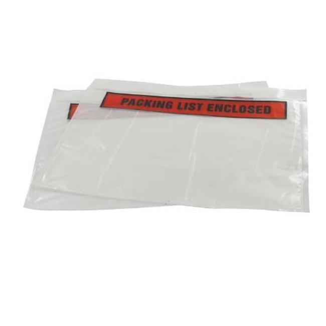 Euro-Label Paklijstenvelop 235x175/220x160mm