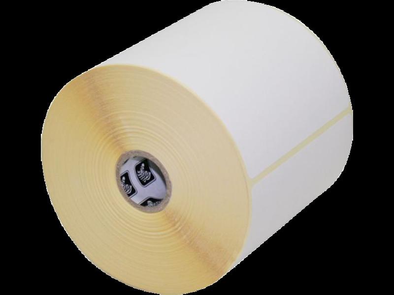 Etiketten voor mobiele labelprinters 100 x 150mm