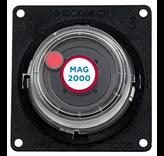 Euro-Label ShockWatch MAG 2000 impact indicator