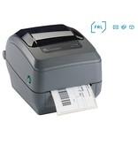 ZEBRA Labelprinters en barcodescanners voor FRL