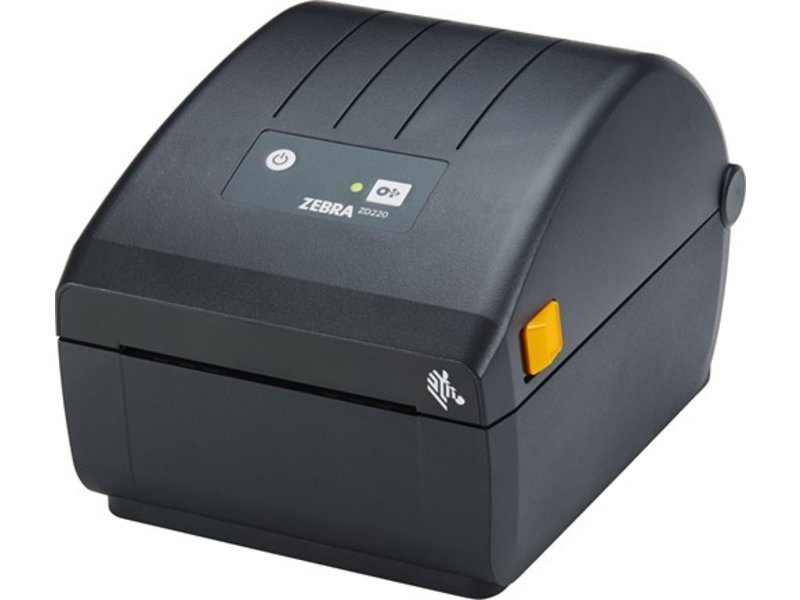 Zebra ZD220D Labelprinter