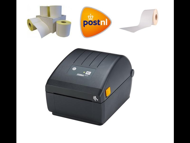 PostNL Starterspakket - labelprinter + 1.200 labels